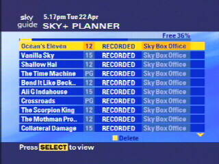 If you watch the movie it can be replayed throughout the - Can you watch sky box office on sky go ...